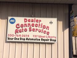 Dealer Connection Auto Service